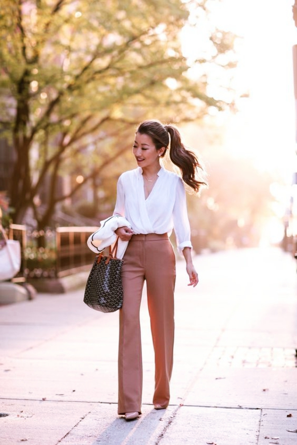 Dressing-Tips-to-Look-Professionally-Stylish-at-Work