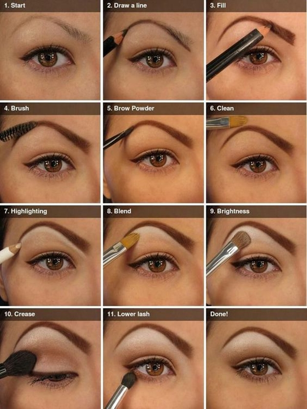 Six-Minutes-Makeup-Guides-For-Working-Women.j