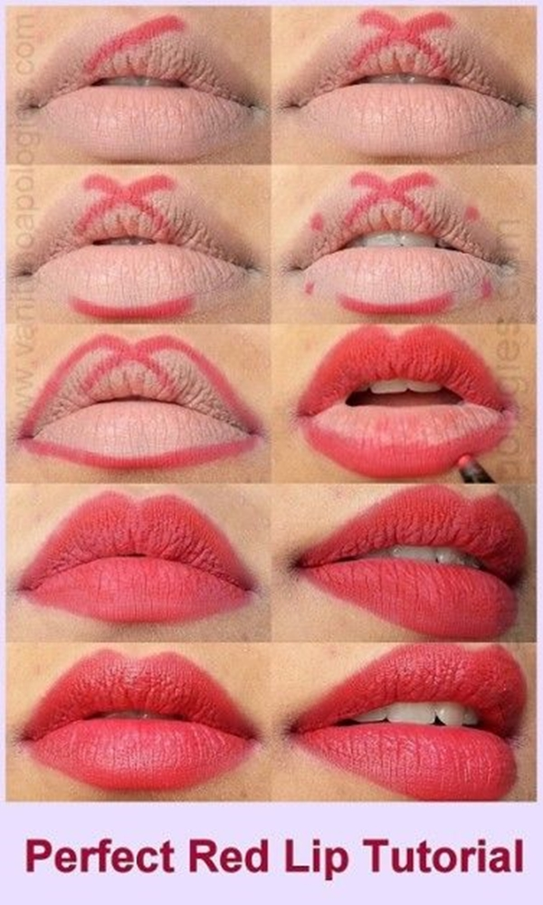Six-Minutes-Makeup-Guides-For-Working-Women.