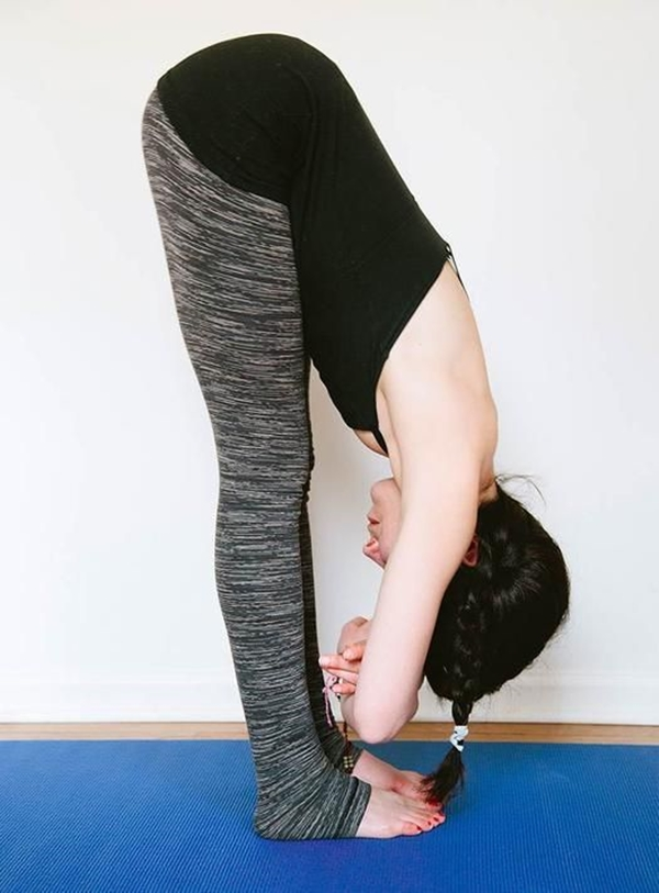 Life-Changing Yoga Exercises For Office Workers