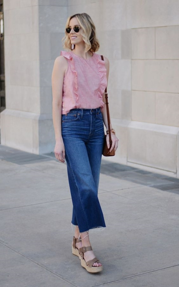 DENIM-WORK-OUTFITS-TO-TRY