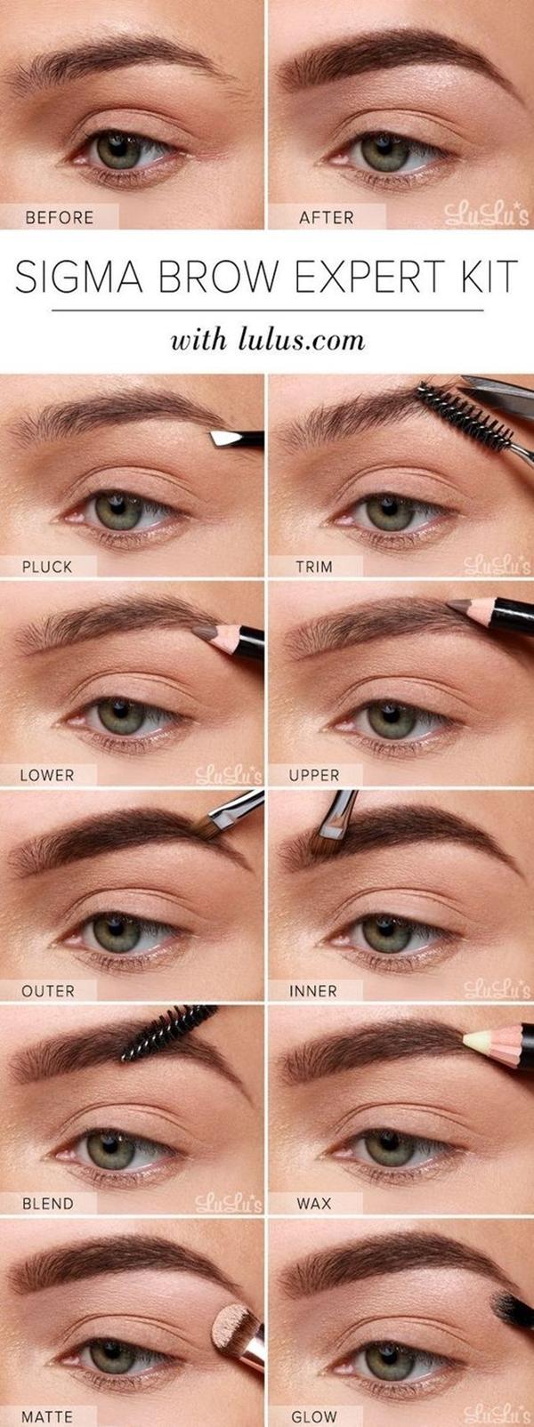https://thegoddess.com/eyeshadow-tutorials-beginner/
