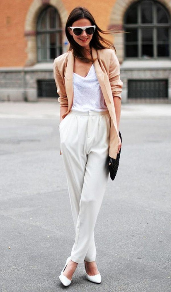 Summer-Work-Outfits-For-Executive-Women