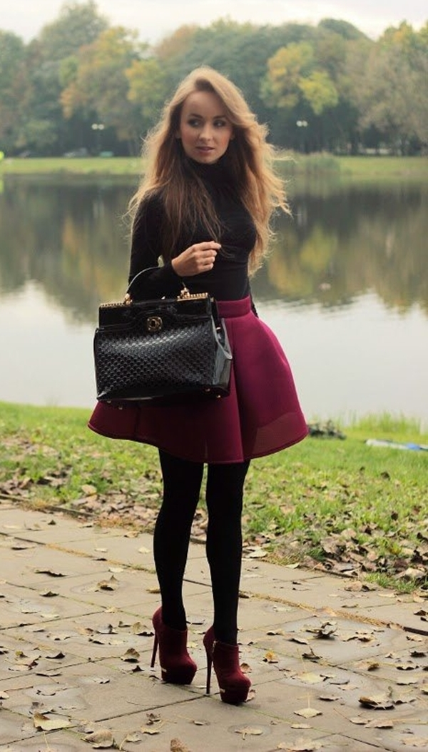 Ways-to-Wear-Crop-Top-Outfits-in-Winter
