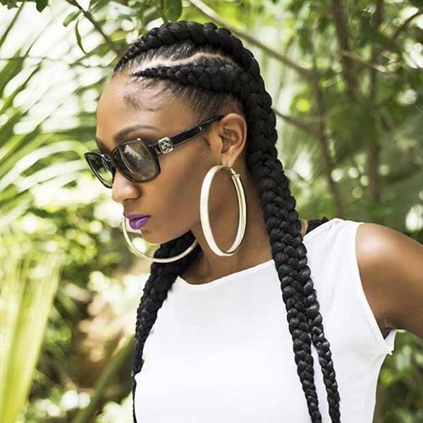 lovely-ghana-braids-hairstyles