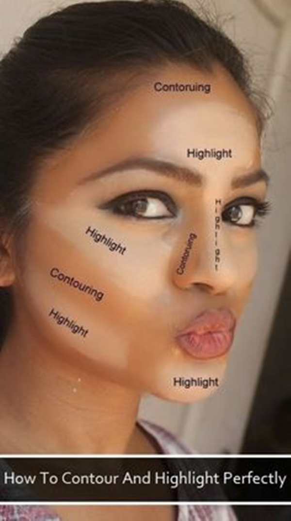 Must-Know-Makeup-Tricks-For-Office-Women