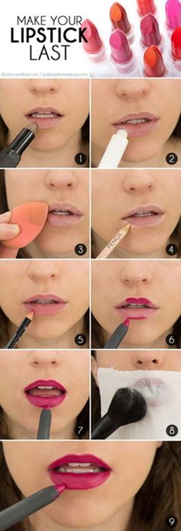 Quick-Makeup-Tips-For-Working-Women