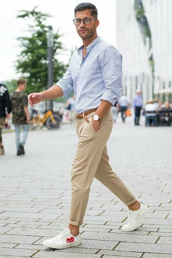 Best-Belt-and-Shoe-Combination-Ideas